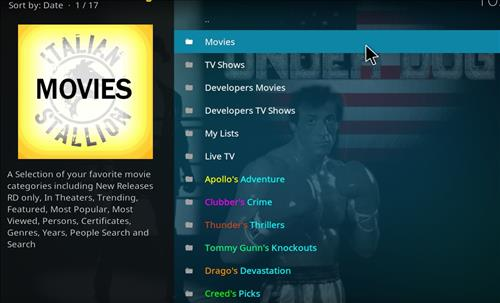 How to Install The Underdog Kodi Add-on with Screenshots pic 2