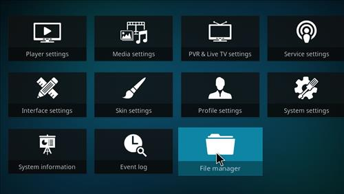 How to Install The Underdog Kodi Add-on with Screenshots step 2