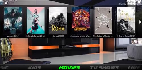 Best Kodi Builds For the Fire TV Stick Nova 4K