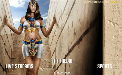 Best Working Kodi 18 Leia Builds 2018 ancient egypt pic 1