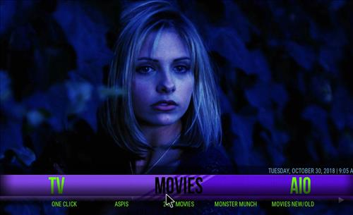 Best Working Kodi 18 Leia Builds 2018 women pic 1