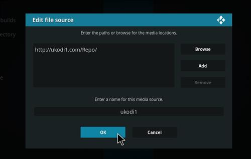 How to Install Dawn of the Future Kodi Build with Screenshots step 7