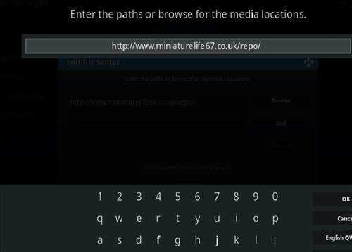 How to Install DeathStar Add-on Kodi 18 Leia step 5