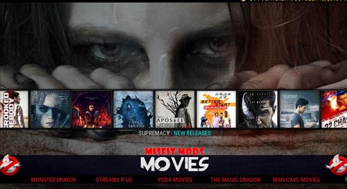 How to Install Hardnox Spook Kodi Build with Screenshots pic 1
