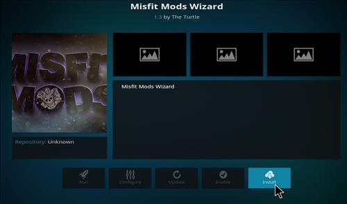 How to Install Hardnox Spook Kodi Build with Screenshots step 18