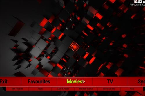 How to Install Red Lite Kodi Build with Screenshots pic 2