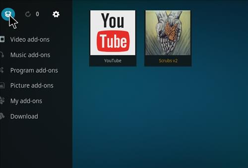 How to Install Scrubs v2 Kodi Add-on with Screenshots step 9