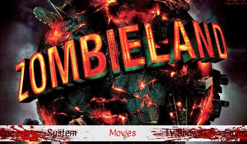 How to Install Zombies Kodi Build with Screenshots pic 1