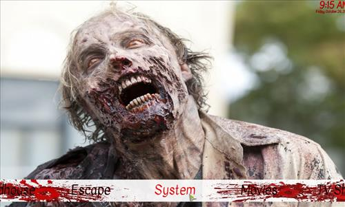 How to change the Skin back to Default Estuary zombies step 1