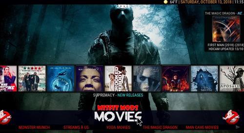 best kod build Hardnox Spook pic
