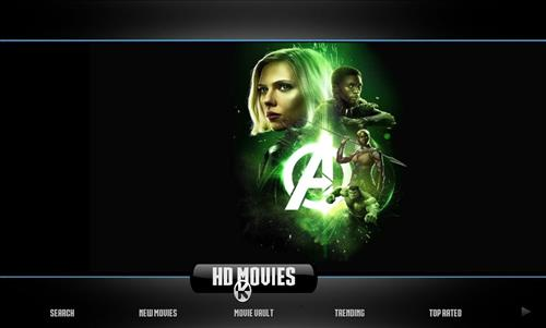 Best Working Kodi 18 Leia Builds 2018 insight pic 1