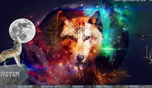 Best Working Kodi 18 Leia Builds 2018 wolf