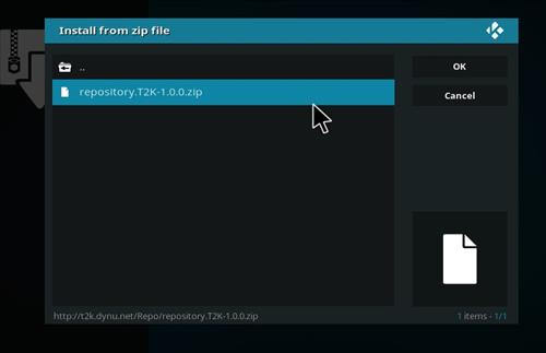 How to Install Fladnag Kodi Add-on with Screenshots step 12