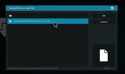 How to Install Stikes Auto Zone Kodi Add-on with Screenshots step 12