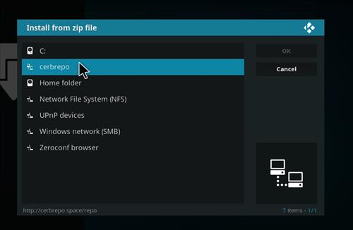 How to Install Eclipse Kodi Add-on with Screenshots step 11