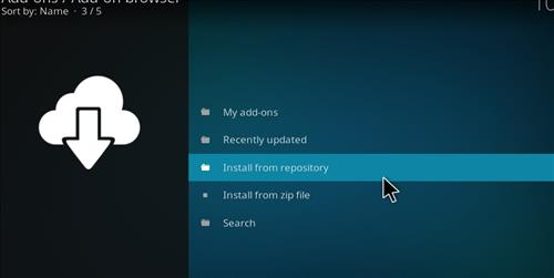 How to Install Limitless Kodi Add-on with Screenshots step 14