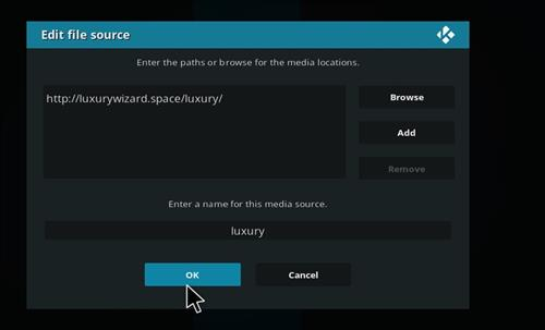 How to Install Limitless Kodi Add-on with Screenshots step 7