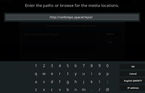 How to Install Metalgear_Zero Kodi Add-on with Screenshots step 5