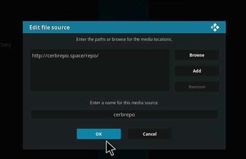 How to Install Metalgear_Zero Kodi Add-on with Screenshots step 7