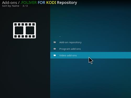 How to Install Race Crash Kodi Add-on with Screenshots step 18