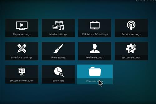 How to Install Race Crash Kodi Add-on with Screenshots step 2