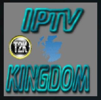 How to Install T2K IPTV Kingdom Kodi Add-on with Screenshots