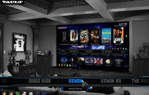 The Top Best Working KODI Build List December 2018 the vault