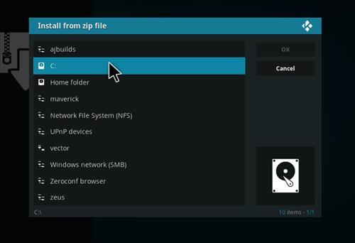 manual and download dfa add-on step 4