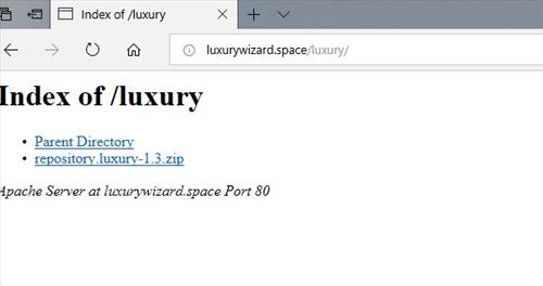 manual and download luxury repo step 1