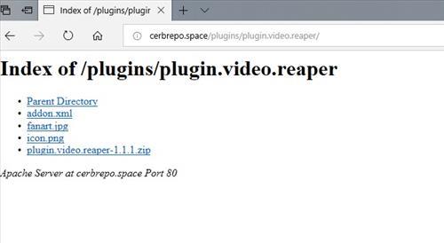 manual and download reaper step 1