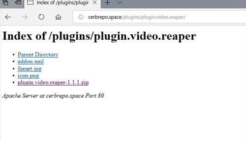 manual and download reaper step 2