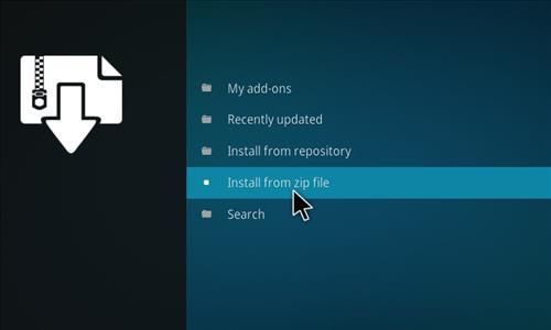 manual and download reaper step 3