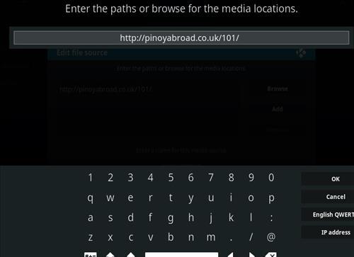 How to Install Atlas Kodi Add-on with Screenshots step 5