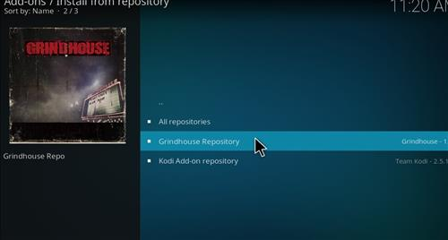 How to Install Gamer Kodi Build with Screenshots step 15