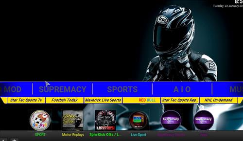 How to Install Mondo Kodi Build with Screenshots pic 2