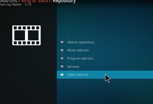 How to Install Nole Cinema Kodi Add-on with Screenshots step 16