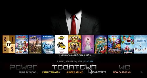 How to Install Shadows Kodi Build with Screenshots pic 2