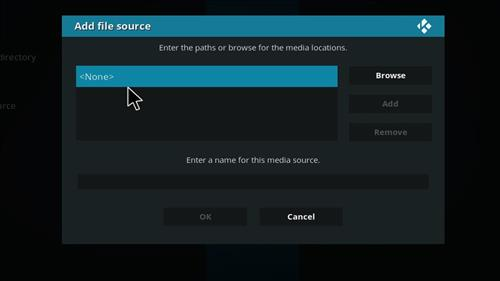 How to Install Whiskyone Kodi Add-on with Screenshots step 4