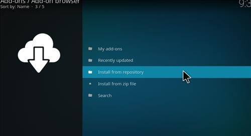 How to Install htmcTV Kodi Add-on with Screenshots step 14
