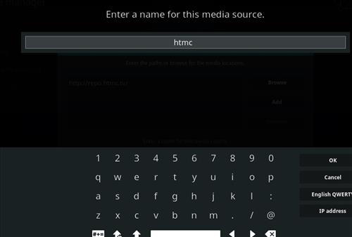 How to Install htmcTV Kodi Add-on with Screenshots step 6