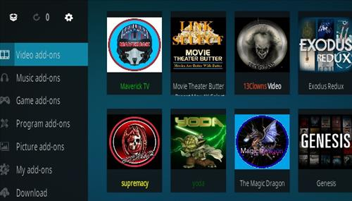 Best Working Kodi 18 Leia Add-ons March 2019