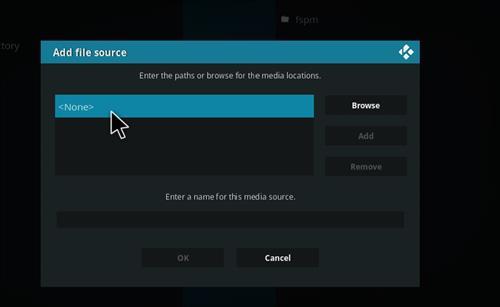 How to Install KeltecMP IPTV Kodi 18 Leia Add-on step 4