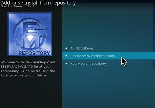 How to Install Plutonium Kodi Build 18.1 Leia step 15