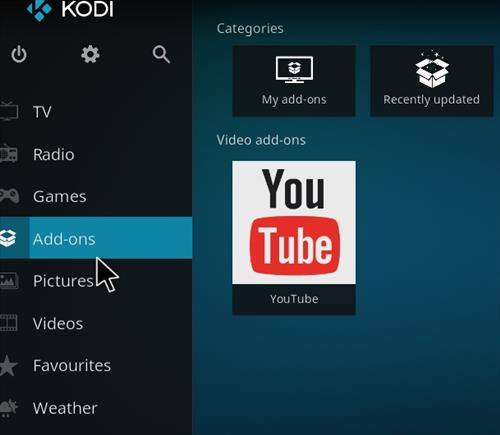 How to Install WatchNixtoons2 Kodi 18 Leia Add-on step 8