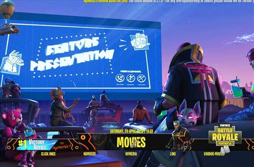 Best Working Kodi 18 Leia Nymerias Fortnite