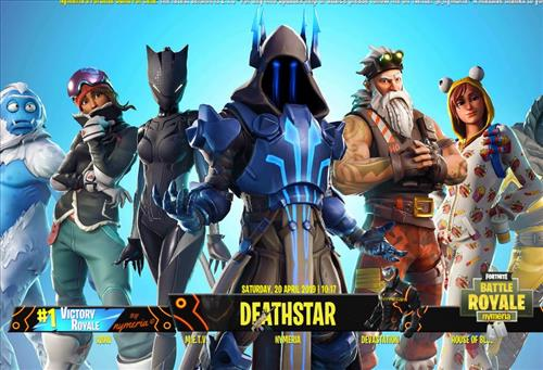 How to Install Nymeria's Fortnite Kodi 18.1 Build Leia step 29