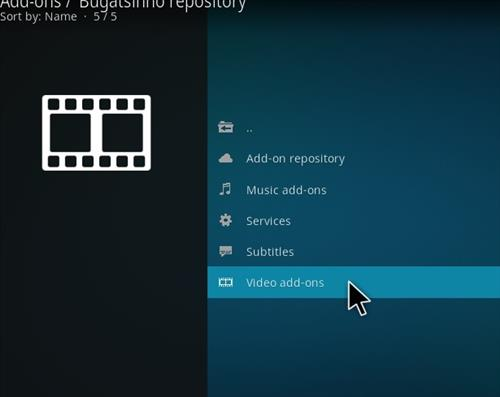 How to Install Release BB Kodi 18 Leia Add-on step 16