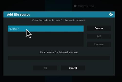 How to Install Release BB Kodi 18 Leia Add-on step 4