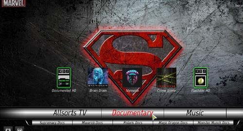Best Working Kodi 18 Leia MARVEL