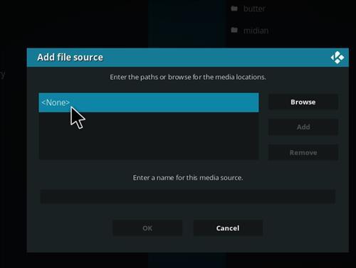 How to Install WolfPack Kodi 18 Leia Add-on step 4